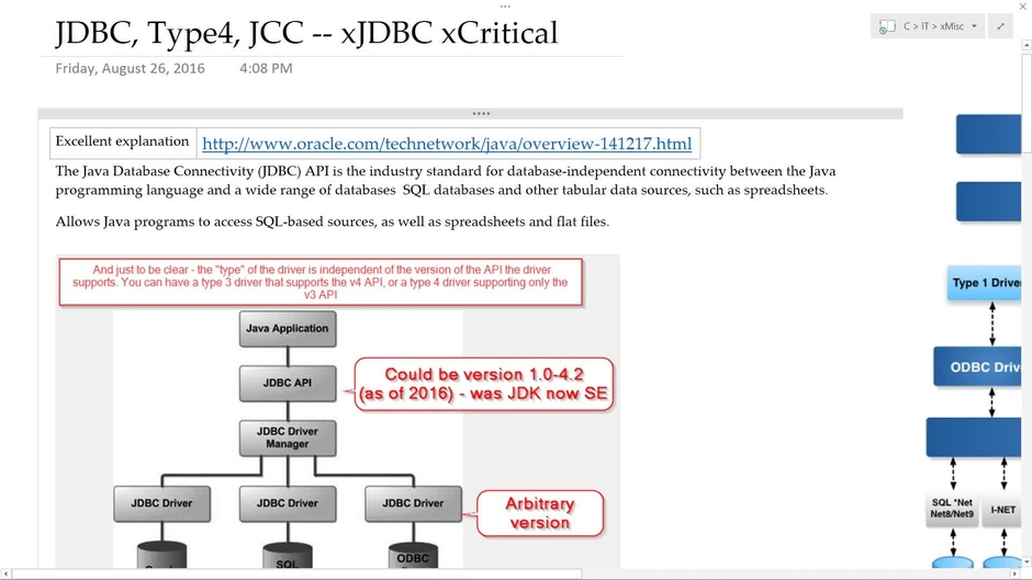 Database: JDBC: Java DataBase Connectivity - IBM MediaCenter