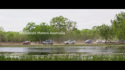 Thumbnail for entry Mitsubishi Motors Australia: Come ottenere scalabilità attraverso la migrazione al cloud