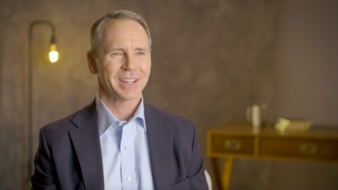 Thumbnail for entry Talent Pioneer: John Ferguson, Head of Talent Management at Citizens Bank