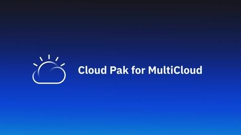Thumbnail for entry Cloud Pak for Integration