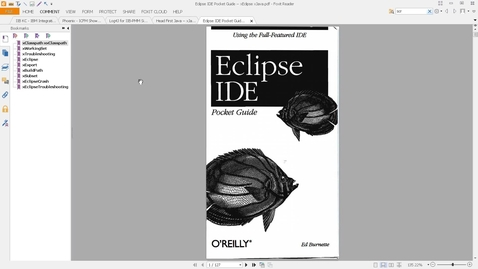 Thumbnail for entry IIB: Demystifying Java Classpath