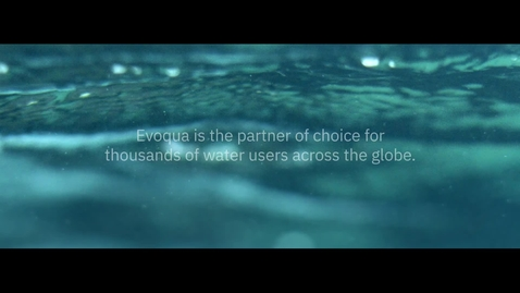 Thumbnail for entry Evoqua Water Technologies: Implementing SAP S/4HANA in Six Months