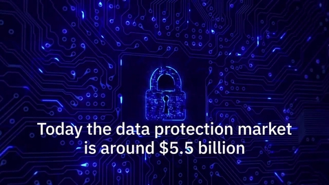 Thumbnail for entry Discover the future of data protection with IBM