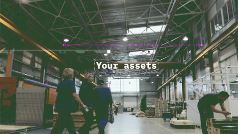 Thumbnail for entry Maximo demo for Enterprise Asset Management
