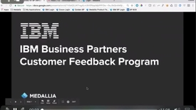 Thumbnail for entry Survey Medallia Overview