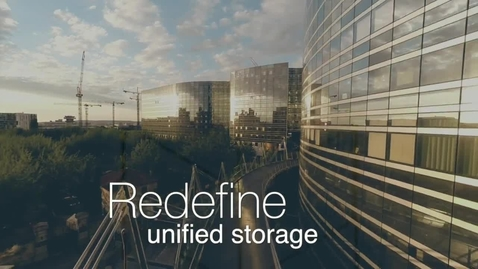Thumbnail for entry IBM Storage -- Spectrum Scale