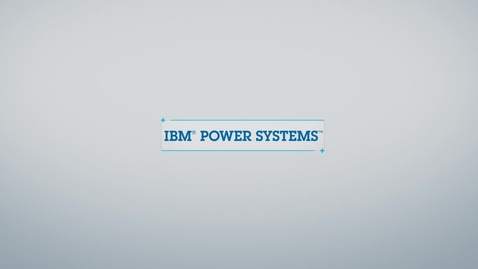 Thumbnail for entry IBM Power Systems - x86 Architecture - A Comparison  (JPJA)