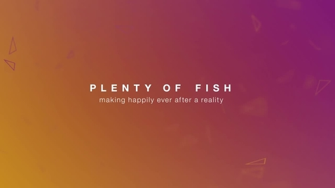 Thumbnail for entry IBM FlashSystem- Plenty of Fish, making happily ever after a reality