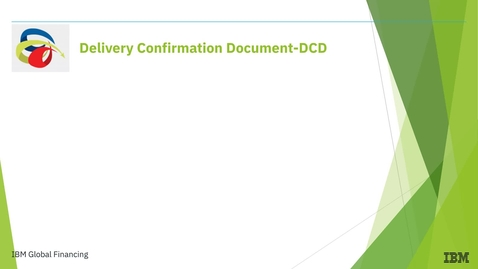 Thumbnail for entry How to Search for a DCD
