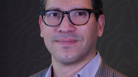Thumbnail for entry Daniel Hernandez talks about IBM Cognos Analytics