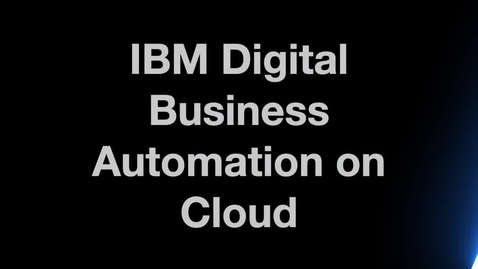 Thumbnail for entry How IBM Cloud Manages Your Automation Platform