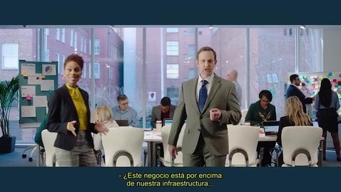 Thumbnail for entry IBM TTS Manifesto Spanish LA