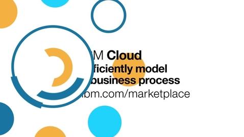 Thumbnail for entry IBM Blueworks Live