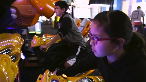 Thumbnail for entry Dave & Buster's Finds the Fun in Hiring with IBM Kenexa