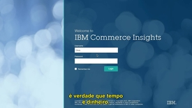 Thumbnail for entry IBM Commerce Insights (Portuguese)
