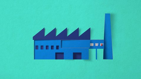 Thumbnail for entry Développez des opérations métier résilientes pour le secteur manufacturier