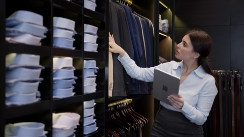 Thumbnail for entry Demo: Modernize the retail orchestration hub with IBM Cloud Paks