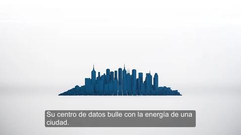 Thumbnail for entry Un cuento sobre dos ciudades