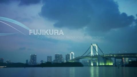 Thumbnail for entry Fujikura deploys IBM Storwize V7000 for cloud-ready storage
