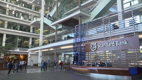Thumbnail for entry Standard Bank: Data unlocked across the organization drives growth and improves resiliency