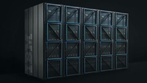Thumbnail for entry 認識嶄新的 IBM Power10