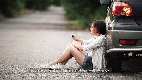 Thumbnail for entry Netun Solutions: Delivering road safety via the Cloud and AI