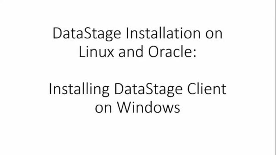 Datastage 7. 5 software download byrad.