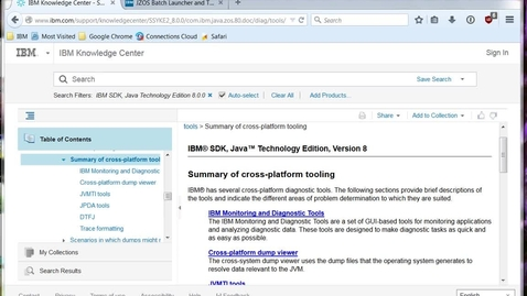 Thumbnail for entry Debug JZOS Application Final