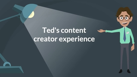 Thumbnail for entry The IBM Content experience