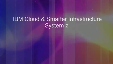 Thumbnail for entry IBM Tivoli System Automation for z/OS 3.5 – What is Application Pacing