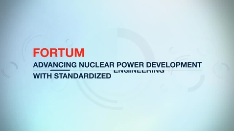 Thumbnail for entry Fortum advances nuclear power with IBM Rational