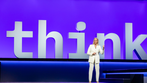 Thumbnail for entry Think2019 Chairman's Address