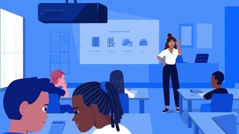 Thumbnail for entry Automação e o Futuro do Trabalho em Pearson