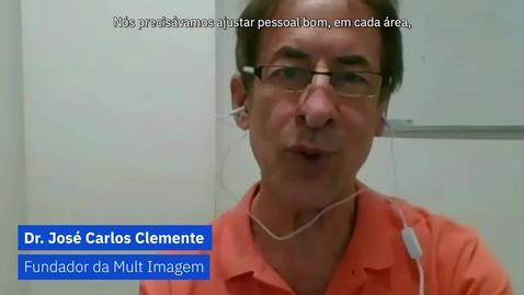 Thumbnail for entry Clínica Mult Imagem adota soluções IBM Storage e Power para maior agilidade