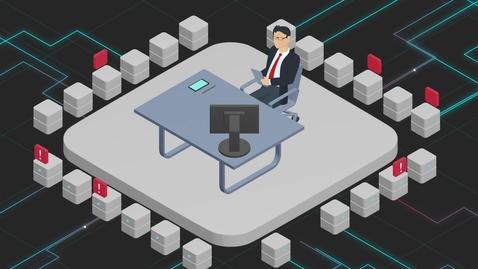 Thumbnail for entry Una historia de Servicios de Automatización @ Ansible - Parte 3