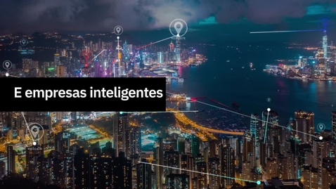 Thumbnail for entry IBM Security: Alinhar Proteger Gerenciar Modernizar