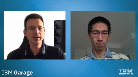 Thumbnail for entry Aymeric Affouard and Eric Phan - Modern Access to IBM Z with z/OS Connect