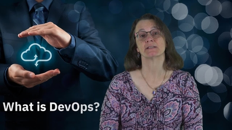 Thumbnail for entry What is DevOps?