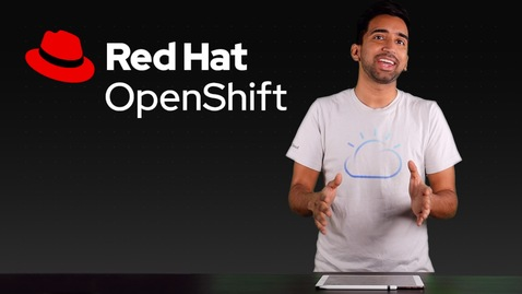 Thumbnail for entry What's new in OpenShift 4.3?
