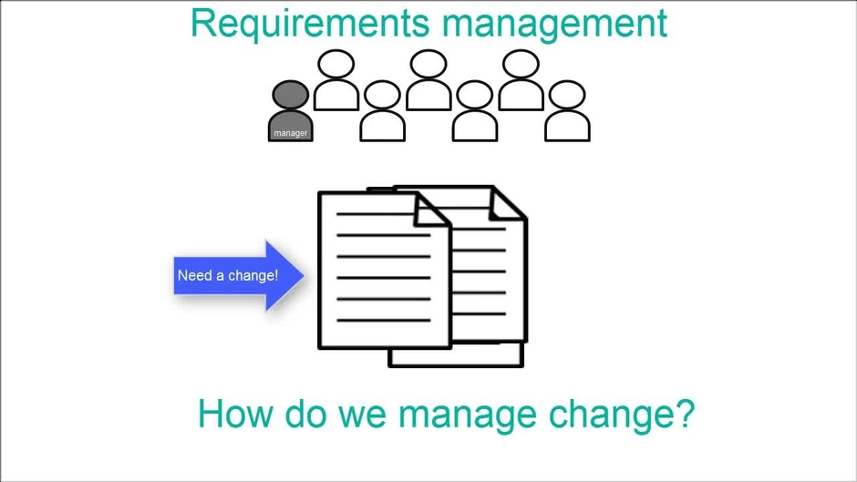 Control changes to the requirements with Rational DOORS Next Generation  sc 1 st  IBM Media Center & Control changes to the requirements with Rational DOORS Next ...