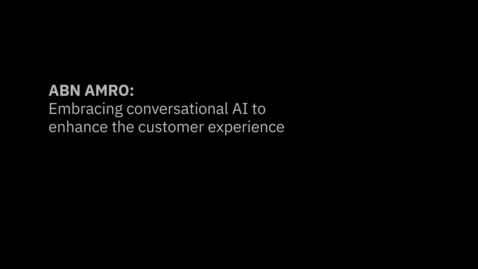 Thumbnail for entry How conversational AI improves the digital banking experience