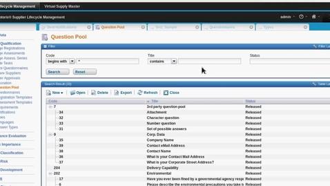 Thumbnail for entry 04 Create Qnn Masterdata Participants C.mp4