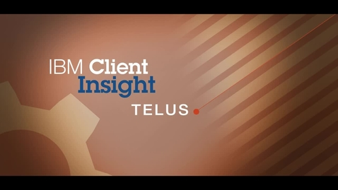 Thumbnail for entry TELUS improves fault monitoring and cuts costs with IBM Netcool