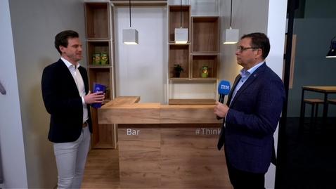 Thumbnail for entry Veränderung als Chance: IBM General Manager Gregor Pillen im exklusiven Interview
