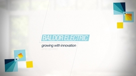 Thumbnail for entry Baldor Electric: Growing with innovation and speed