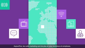 Thumbnail for entry  Transformez vos données en actions avec Watson Customer Experience Analytics