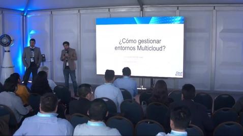 Thumbnail for entry Cómo gestionar entornos Multicloud