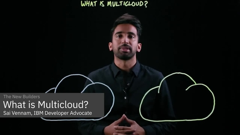 Thumbnail for entry What is multicloud? How do you manage IT?