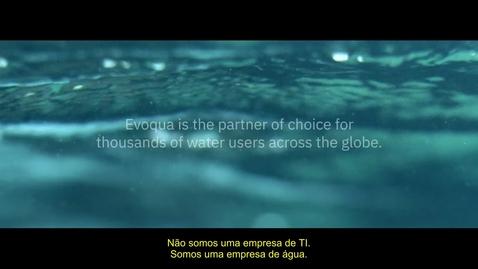 Thumbnail for entry Implementando o SAP S/4HANA em seis meses | IBM Services + Evoqua Water Technologies. - Portuguese