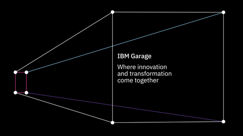 Thumbnail for entry What is IBM Garage?